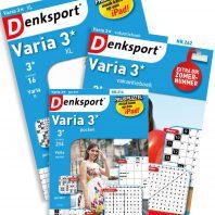 Variapakket – editie 1
