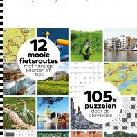 Puzzel & Fiets – editie 1