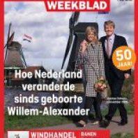 Elsevier Weekblad – 10 nummers voor â?¬15