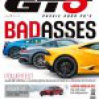 GTO – 4 nummers voor 17,50