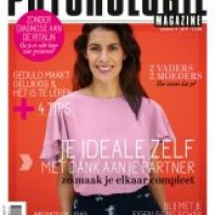 Psychologie Magazine – 9 nummers voor 35,00