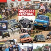 4WD Magazine – 3 nummers voor â?¬ 10,00