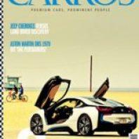 Carros – 3 nummers voor â?¬ 9,95