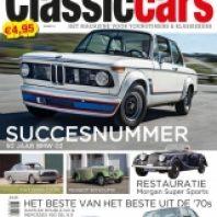 Classic Cars – 6 nummers voor ? 25,00