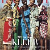 Harpers Bazaar – 10 nummers voor 45,00