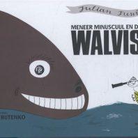 Meneer Miniscuul en de walvis