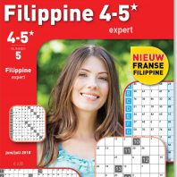Filippine 4-5* – editie 5