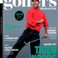 Golfers Magazine – 3 nummers voor 15,00