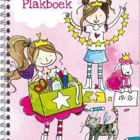 LISA&LILLY SET Plakboek / 5×4,95