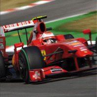 SET Fun Uitn. Pk 646 Raceauto / 6×3,95