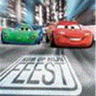 SET Cars Uitnodiging Pk 695 / 6×3,95