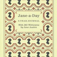 Jane-a-day