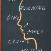 The Burning Girl – A Novel