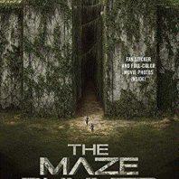 The Maze Runner (Movie Tie In)