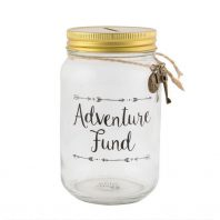 Spaarpot Adventure Fund