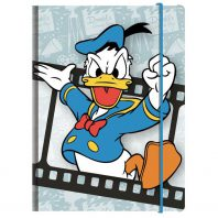 DONALD DUCK ELASTOMAP 6X5,99 – BTS 18-19