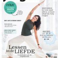 Yoga Magazine – 3 nummers voor 15,00