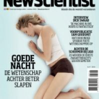 New Scientist – 5 nummers voor 29,95