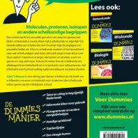 Scheikunde voor Dummies, 2e editie