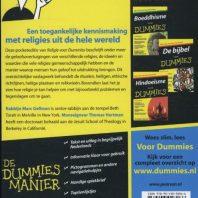 Religie voor Dummies, pocketeditie
