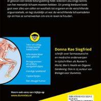 Het menselijk lichaam voor Dummies, pocketeditie