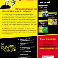 Windows 8.1 voor Dummies