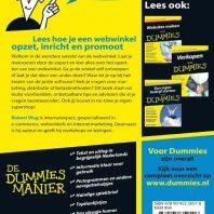 Een eigen webwinkel voor Dummies, 3e editie, pocketeditie