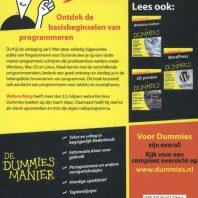 Programmeren voor Dummies, 5e editie
