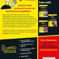 Breien voor Dummies, 2e editie