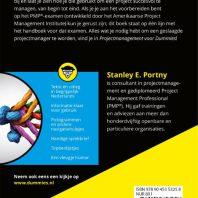 Projectmanagement voor Dummies, 3e editie, pocketeditie