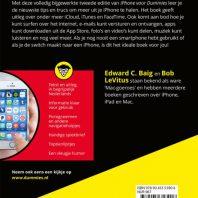 iPhone voor Dummies, 2e editie