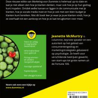 Marketing voor Dummies, 5e editie