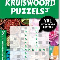 KrisKras Kruiswoord puzzels – editie 5