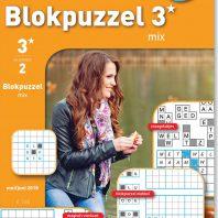 Blokpuzzel Mix – editie 2