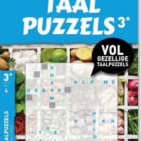 KrisKras Taalpuzzels – editie 4