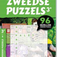 KrisKras Zweedse puzzels – editie 5