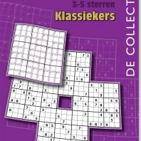 De Collectie – Sudoku Mix – editie 1