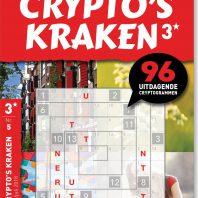 KrisKras Crypto's kraken – editie 5