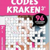 KrisKras Codes kraken – editie 5