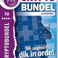 JM Cryptobundel – editie 70