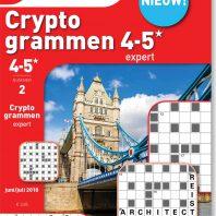 Crypto Expert – editie 2