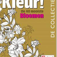 Kleur collectie – bloemen – editie 1