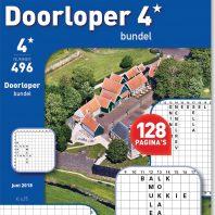 Doorloper 4* bundel – editie 496