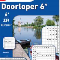 Doorloper 6* – editie 229