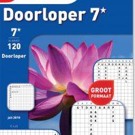 Doorlopers 7* – editie 120