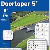 Doorloper 5* – editie 570