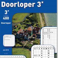 Doorloper 3* – editie 400