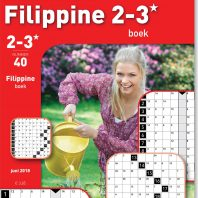 Filippine 2-3* boek – editie 40