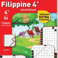 Filippine 4* vakantieboek – editie 54