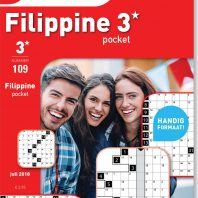 Filippine pocket – editie 109